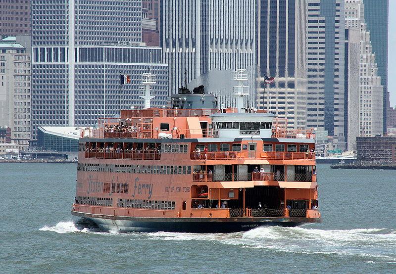 Staten Island: Forgotten New York?