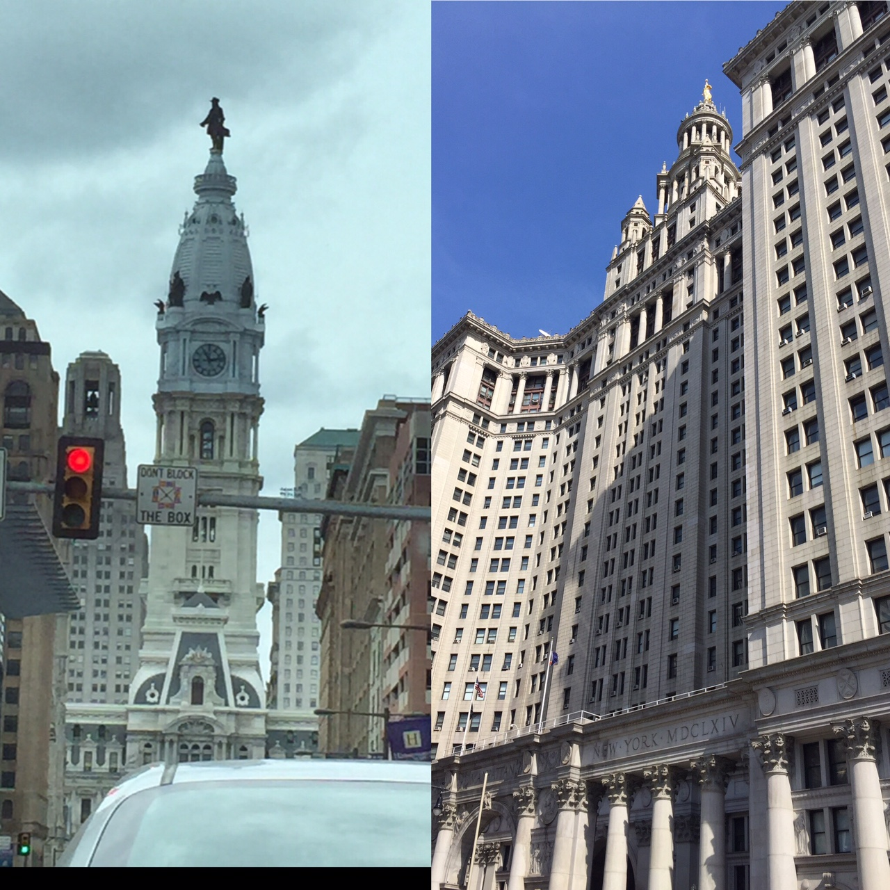 your city and new york philadelphia sights by sam. Black Bedroom Furniture Sets. Home Design Ideas
