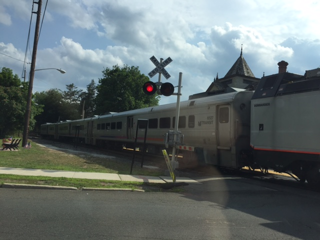 Commuter Rail– A Primer